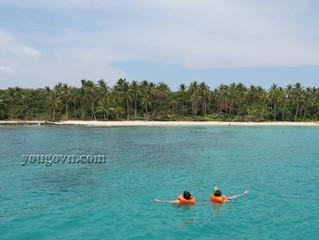 Nam đảo Phú Quốc: Ra khơi