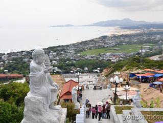 Chùa Ông Núi - Linh Phong Thiền Tự