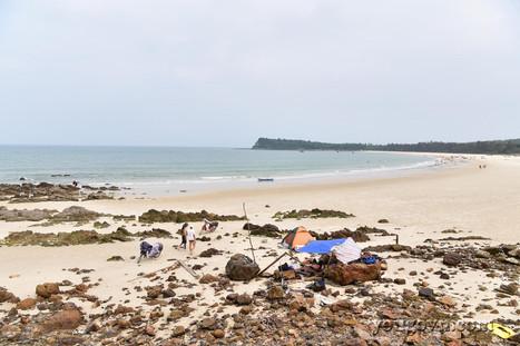 Đảo Quan Lạn: Giao mùa