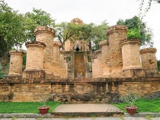 Tháp bà Ponagar - Tín ngưỡng của người Chăm