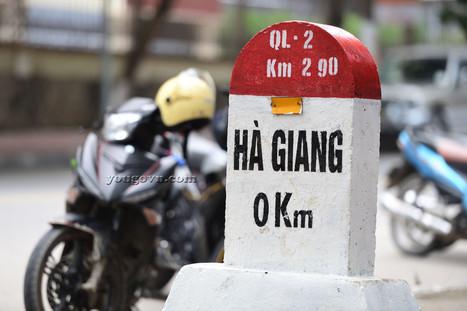 Con đường Hạnh Phúc: Hà Giang - Quản Bạ - Yên Minh - Đồng Văn - Mèo Vạc