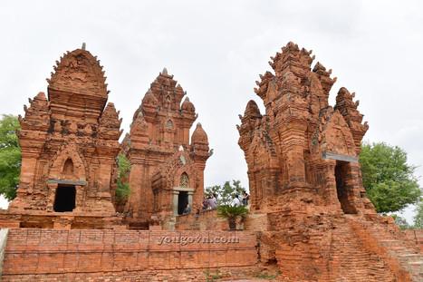 Tháp chàm Po Klong Garai