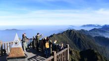 Một ngày trên đỉnh Fansipan