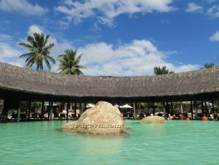 Tắm khoáng bùn Nha Trang