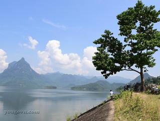 Núi Pác Tạ - hồ Na Hang