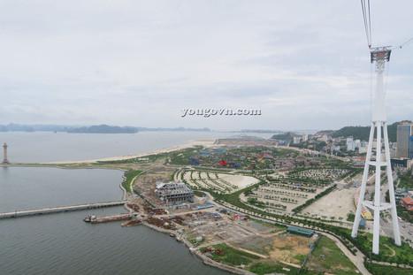 Công viên Sunworld Hạ Long
