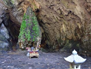 Chùa Hương - sau mùa lễ hội