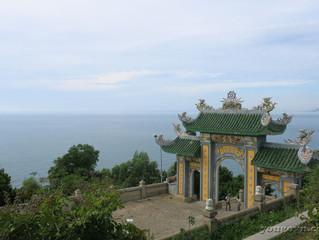 Bán đảo Sơn Trà - con đường ven biển