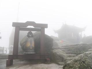 Hành trình Đông Yên Tử - Con đường tâm linh