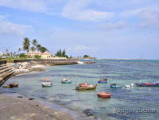 Những điểm du lịch trên đảo Lý Sơn