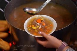 Hương vị ẩm thực Quy Nhơn