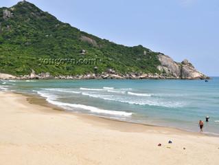 Cung biển Vĩnh Hội - Đề Gi
