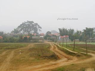 Thị trấn Mộc Châu