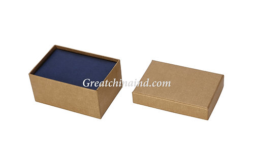 Double Ring Box | PLA-DOU-0001