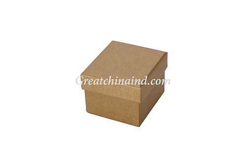 Single Ring Box   PLA-RIN-0001
