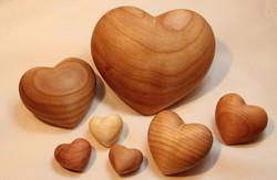 Handschmeichler Herz