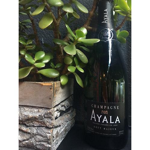 Champagne Ayala brut majeur • Maison Bollinger