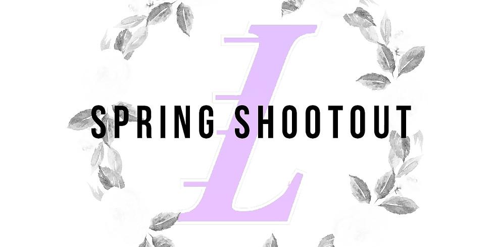 Lakeshow Spring Shootout