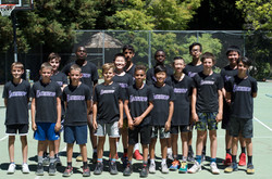 Lakeshow Summer Camp 2020