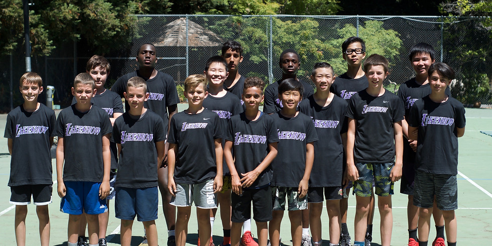 Lakeshow Summer Camps