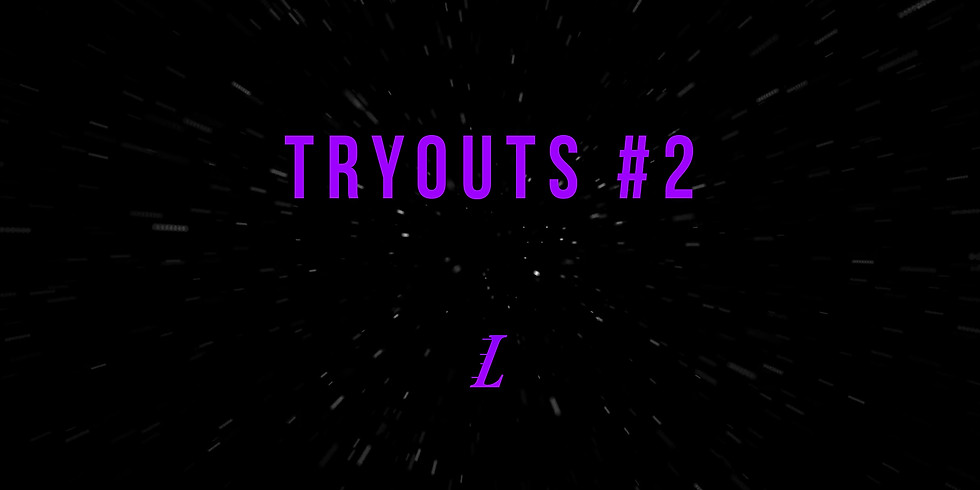 Tryouts #2