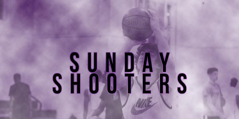 June Sunday Shooting