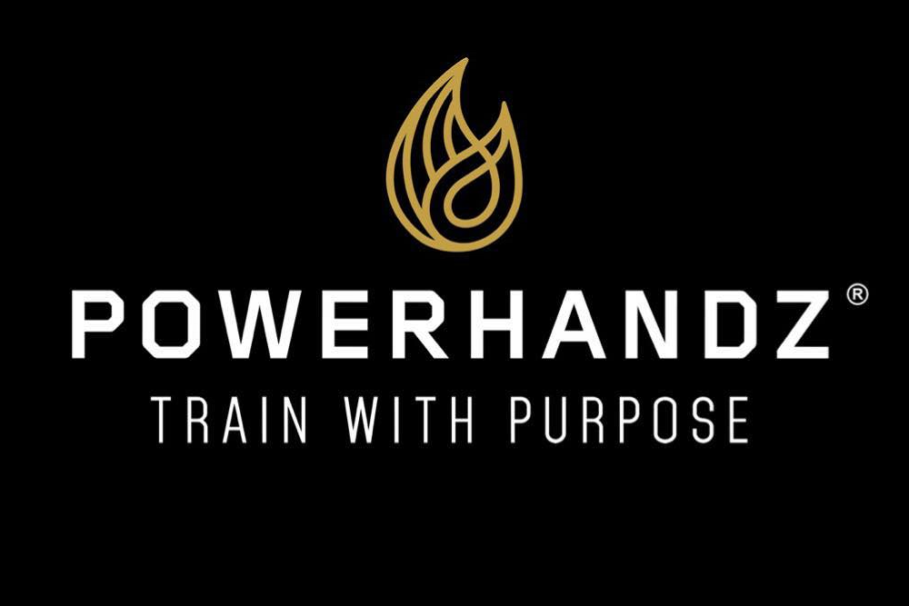 Powerhandz Training