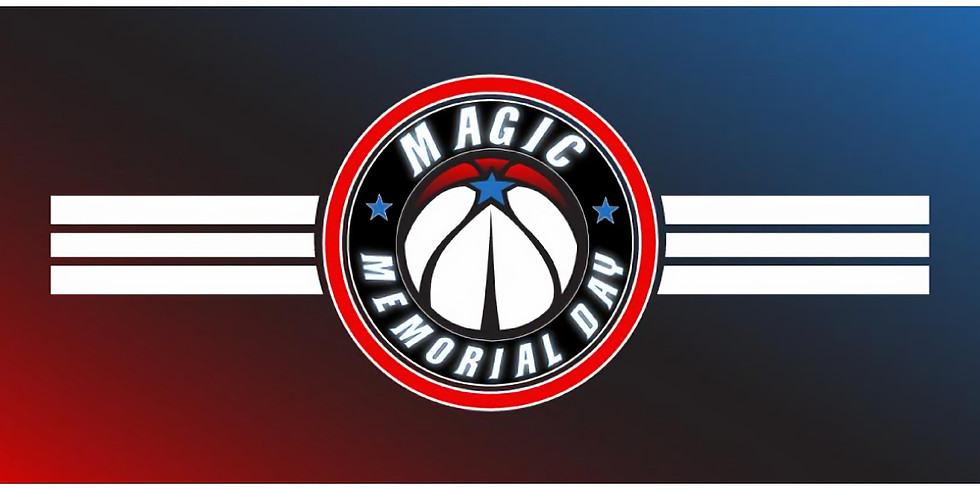 Compton Magic Adidas Challenge