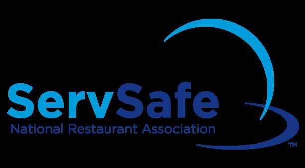 ServSafe Certified
