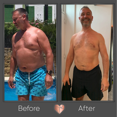 Lifestyle and Fat Loss Transformation