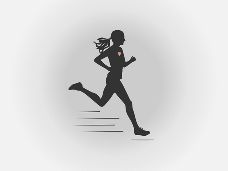 Running For Goals
