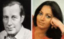 Claudia Wedekind, Hans-Jörg Felmy