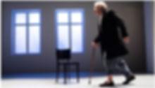 Michael Wedekind Regie, Vater, Florian Zeller, Theater Frankfurt