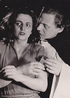 Hermann Wedekind, Grete Schaun, Sohn Michael Wedekind Theaterregisseur
