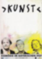 Kunst, Yasmina Reza, Hans-Jörg Felmy, Peter Fricke, Werner Haindl, München, Michael Wedekind Regie