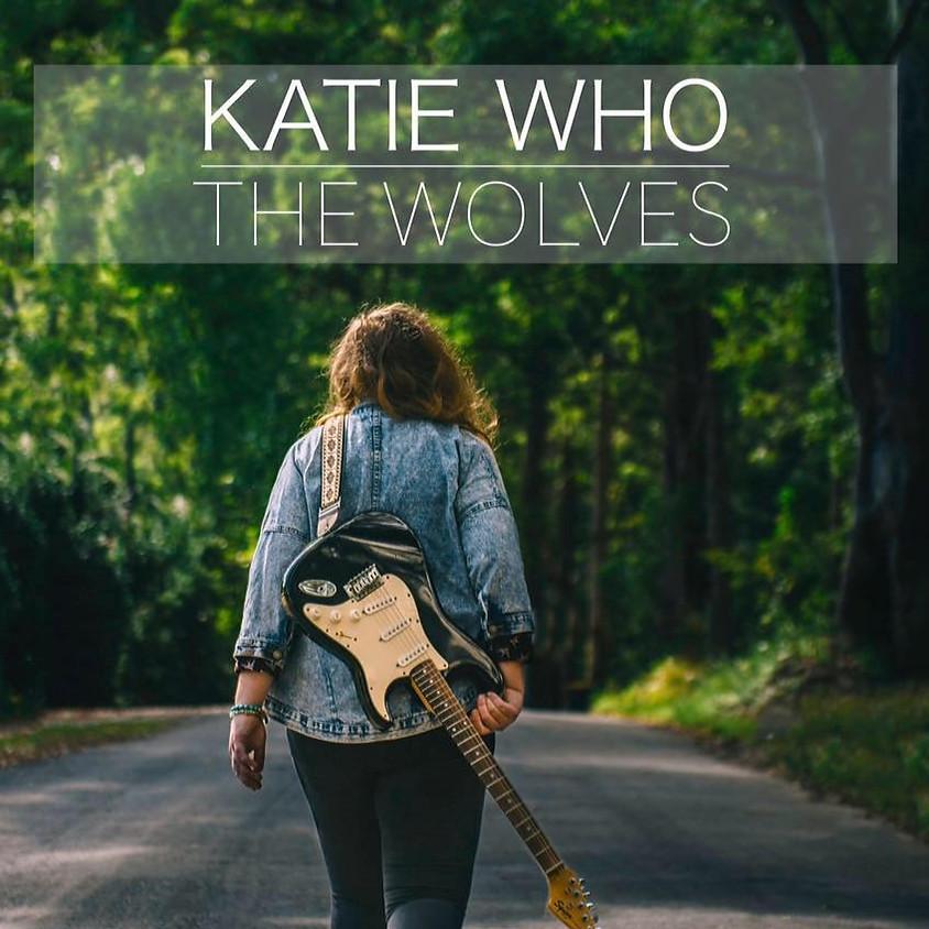 Katie Who