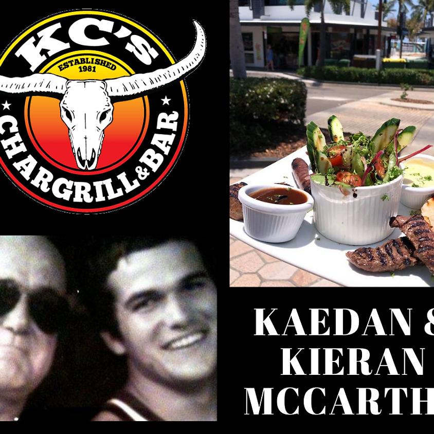 Kaedan McCarthy