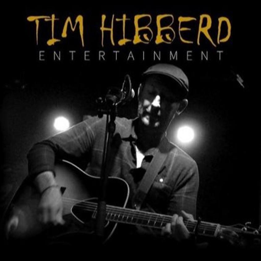 Tim Hibberd
