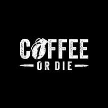 Coffee or die logo.png