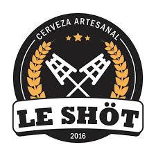 Cerveza Le Shot APA x 1lt