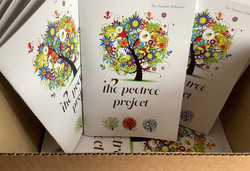 The Poetree Project