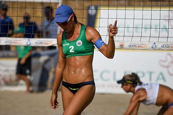 fisioterapia, riabilitazione, volley, beach volley, pallavolo, sabbia, fitness