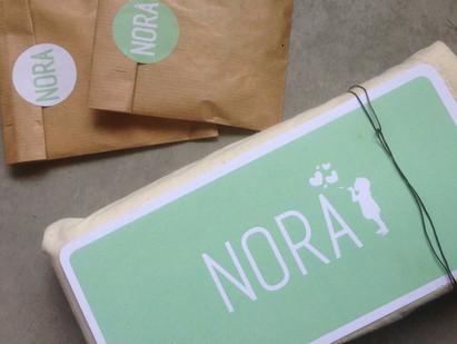 Nora, een zus voor Rik