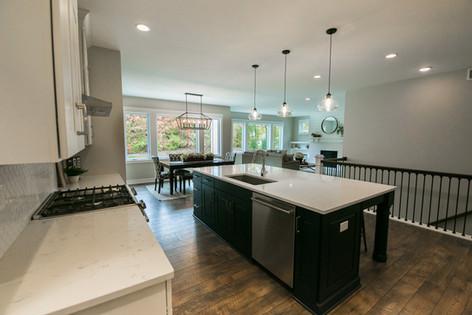 Kitchen Modern Farmhouse