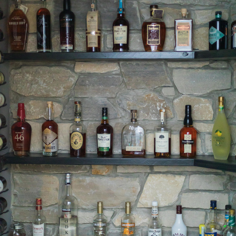 Bourbon Cellar