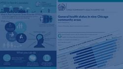 Infographics and Health Profiles