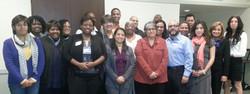 The Community Advisory Committee