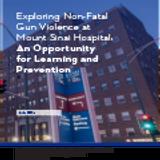 Exploring Non-Fatal Gun Violence at Moun