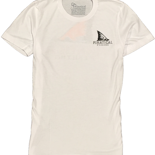 Red Tail Tee