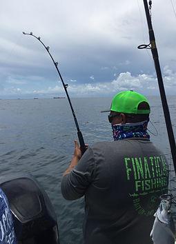 Finatical Fishing